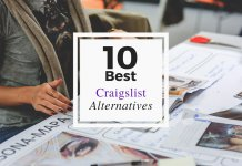 10 Best Craigslist Alternatives Headline