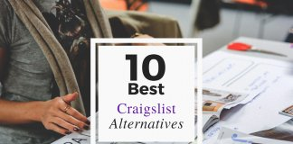 10 Best Craigslist Alternatives Headline